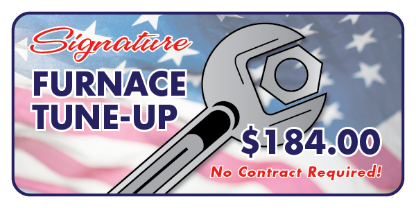 Signature Furnace Tune-Up